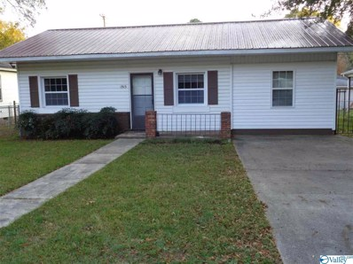 1915 8TH Street, Decatur, AL 35601 - #: 1131737