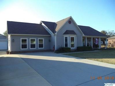 112 Reba Road, Hazel Green, AL 35750 - MLS#: 1131754