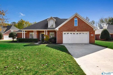 122 Chatham Circle, Madison, AL 35758 - MLS#: 1131777