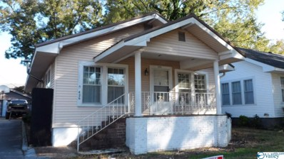 426 Reynolds Street, Gadsden, AL 35901 - MLS#: 1131890