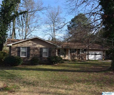 1805 Becky Lane, Scottsboro, AL 35769 - MLS#: 1131984