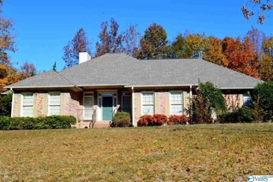 155 Heritage Drive, Centre, AL 35960 - MLS#: 1132035