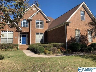 221 Cedar Springs Place, Madison, AL 35758 - #: 1132090