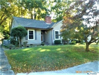 1905 Sunset Drive, Guntersville, AL 35976 - #: 1132119