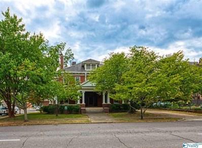 310 Green Street, Huntsville, AL 35801 - MLS#: 1132122