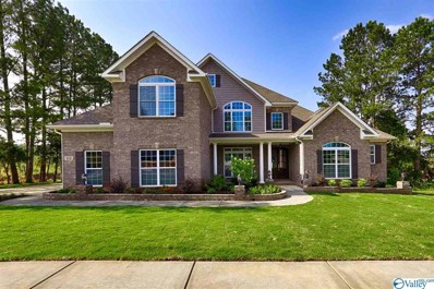 30 Sanders Hill Way SE, Gurley, AL 35748 - MLS#: 1132174
