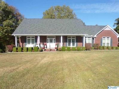 8501 County Road 214, Trinity, AL 35673 - MLS#: 1132200