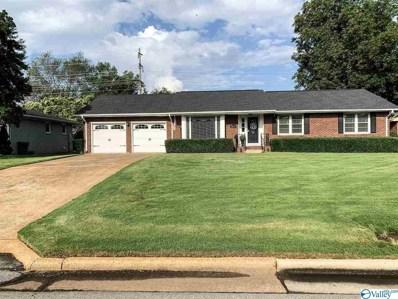 2408 Glenn Street, Huntsville, AL 35801 - MLS#: 1132201