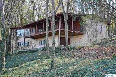 1701 Mountainbrook Drive, Huntsville, AL 35801 - MLS#: 1132231
