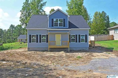 254 County Road 1408, Cullman, AL 35058 - MLS#: 1132251
