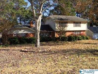 3402 Timber Way SW, Decatur, AL 35603 - MLS#: 1132314
