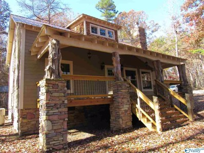 784 County Road 613, Mentone, AL 35984 - MLS#: 1132320