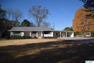 3820 Harris Drive, Southside, AL 35907 - MLS#: 1132341