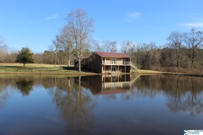 2956 County Road 1570, Baileyton, AL 35019 - #: 1132360