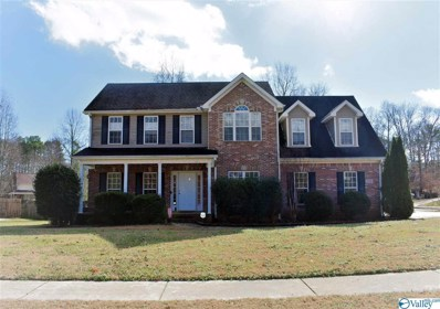 150 Lincarrie Lane, Harvest, AL 35749 - #: 1132405