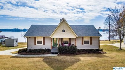 280 County Road 351, Leesburg, AL 35973 - MLS#: 1132456