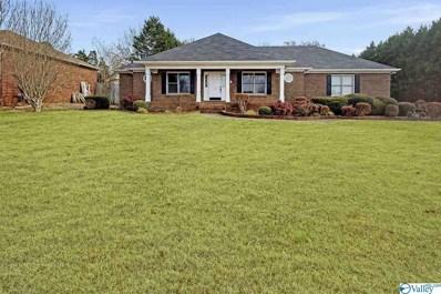 101 Lawson Wall Drive, Huntsville, AL 35806 - MLS#: 1132480