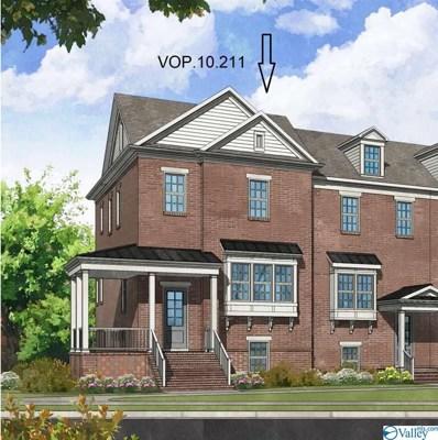 17 Stone Mason Way, Huntsville, AL 35806 - MLS#: 1132482