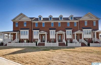 19 Stone Mason Way, Huntsville, AL 35806 - MLS#: 1132483