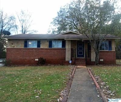 1749 Pulaski Pike, Huntsville, AL 35816 - MLS#: 1132487