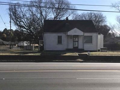 3401 Drake Avenue, Huntsville, AL 35805 - #: 1132506