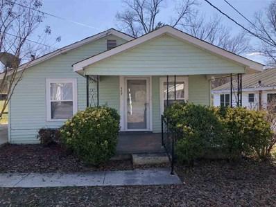 509 Martin Avenue, Boaz, AL 35957 - #: 1132541