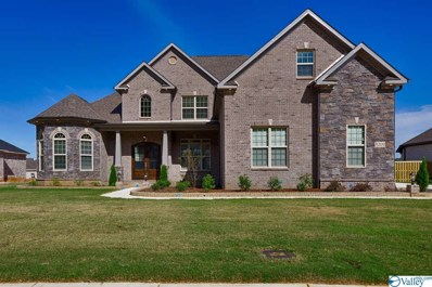 8209 Nantucket Circle, Owens Cross Roads, AL 35763 - MLS#: 1132543