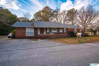 225 College Street, Town Creek, AL 35672 - MLS#: 1132647