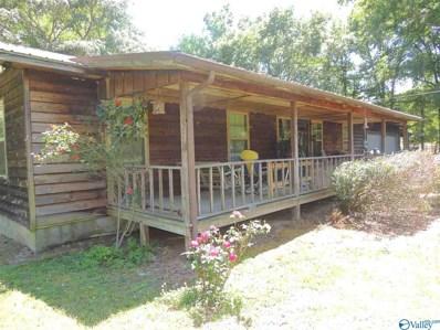 492 Cr 136, Cedar Bluff, AL 35959 - MLS#: 1132668