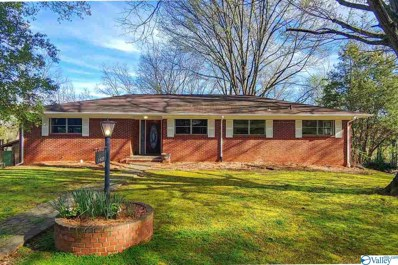 1409 Olive Drive E, Huntsville, AL 35801 - MLS#: 1132750