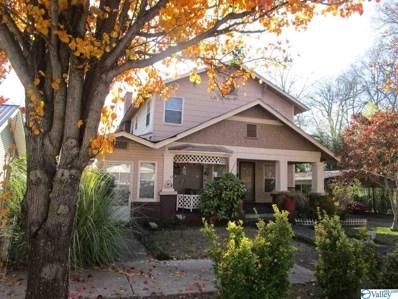 2422 Cansler Avenue, Gadsden, AL 35904 - MLS#: 1132752