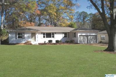 328 Riley Circle, Gadsden, AL 35901 - MLS#: 1132775