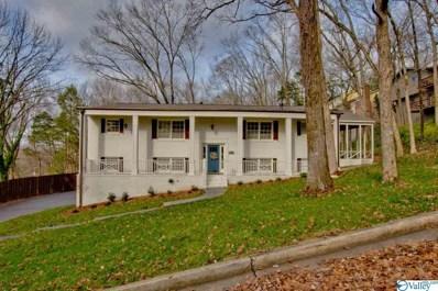 703 Cliftmont Drive, Huntsville, AL 35802 - MLS#: 1132780