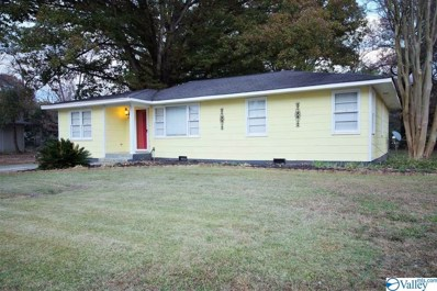 1706 20th Avenue, Decatur, AL 35601 - #: 1132850