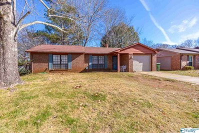 3603 White Oak Way, Huntsville, AL 35805 - MLS#: 1132853