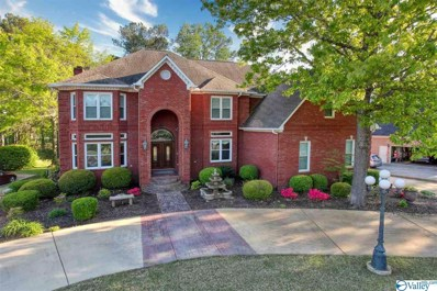 2924 Honors Row, Hampton Cove, AL 35763 - #: 1132901