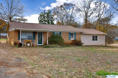 232 Dixon Road, Hazel Green, AL 35750 - #: 1132919