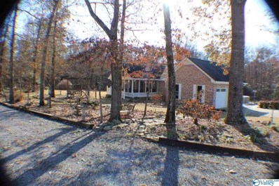 356 County Road 574, Rainsville, AL 35986 - MLS#: 1132923