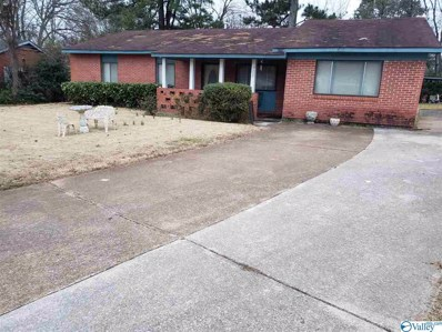 709 Spraggins Street, Decatur, AL 35601 - #: 1132935