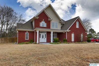 111 Moore Springs Circle, Huntsville, AL 35811 - MLS#: 1132941