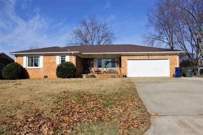 2209 Gladstone Drive NE, Huntsville, AL 35811 - MLS#: 1132945