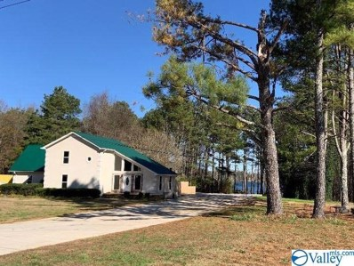 120 Preston Cove Road, Scottsboro, AL 35769 - MLS#: 1133006