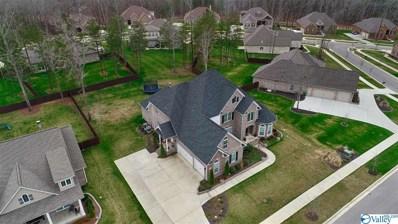 9 Natures Ridge Circle, Huntsville, AL 35803 - MLS#: 1133024
