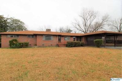 602 Crestview Drive, Gadsden, AL 35903 - MLS#: 1133058