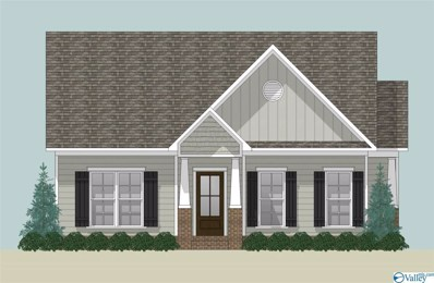 1177 Towne Creek Place, Huntsville, AL 35806 - MLS#: 1133106