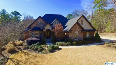 308 Oak Leaf Lane, Glencoe, AL 35905 - MLS#: 1133108