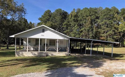 711 Rabbittown Road, Glencoe, AL 35905 - MLS#: 1133222