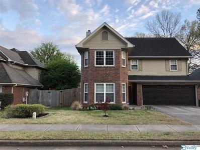 110 Spinnaker Ridge Drive, Huntsville, AL 35824 - #: 1133223