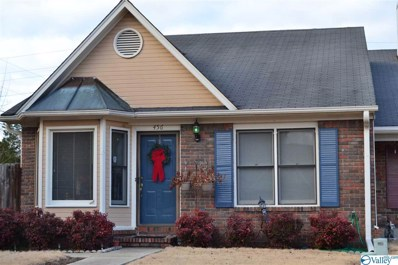 456 Autumnwood Drive, Decatur, AL 35601 - MLS#: 1133349
