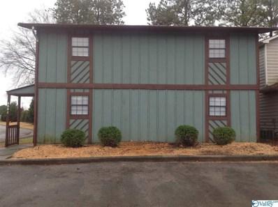 4301 Chalet Circle, Huntsville, AL 35810 - MLS#: 1133353